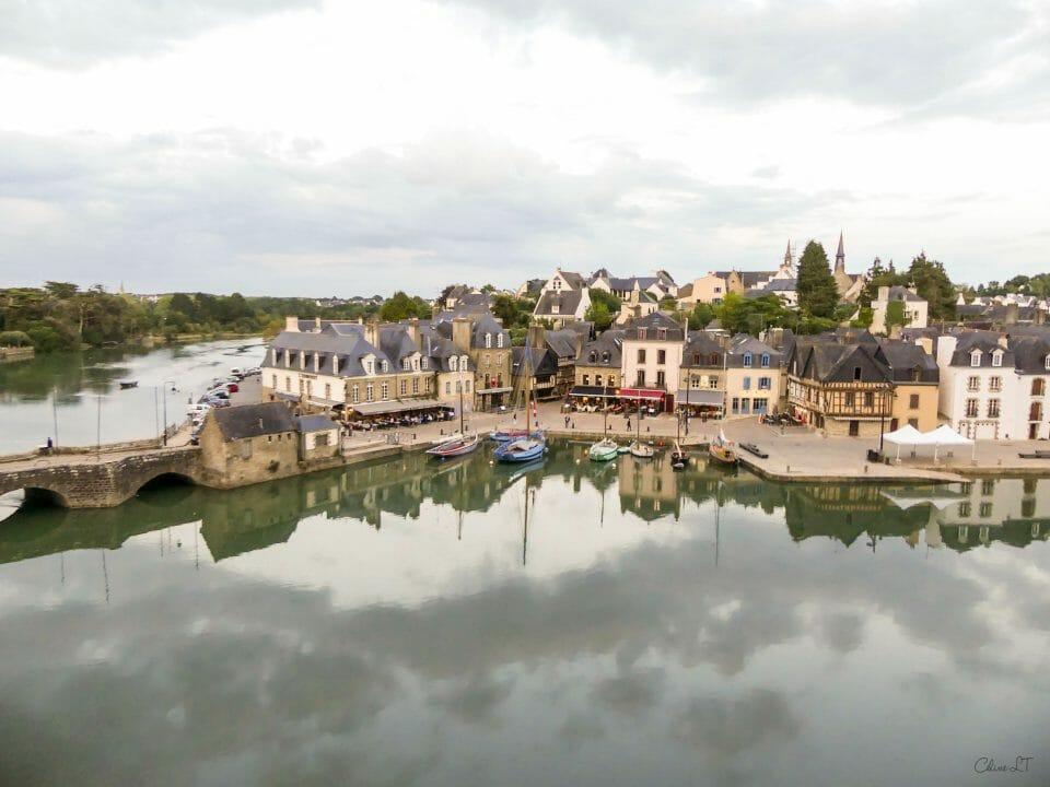 Port de Saint-Goustan