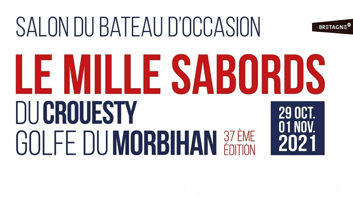 Le Mille Sabords 2021, Arzon