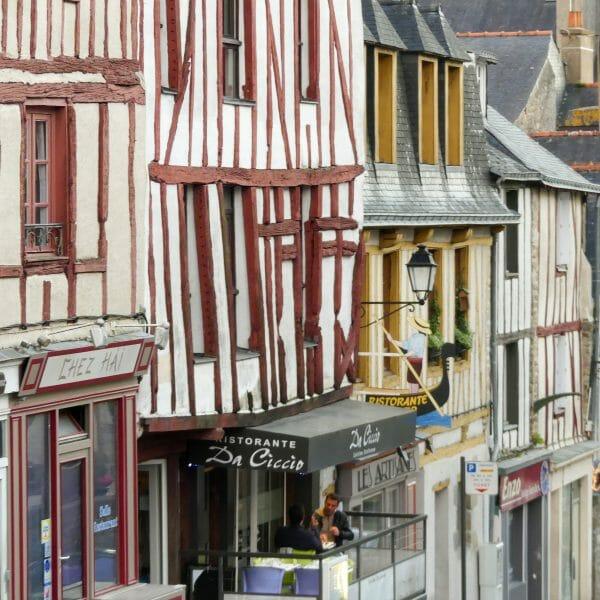 Rue de Vannes