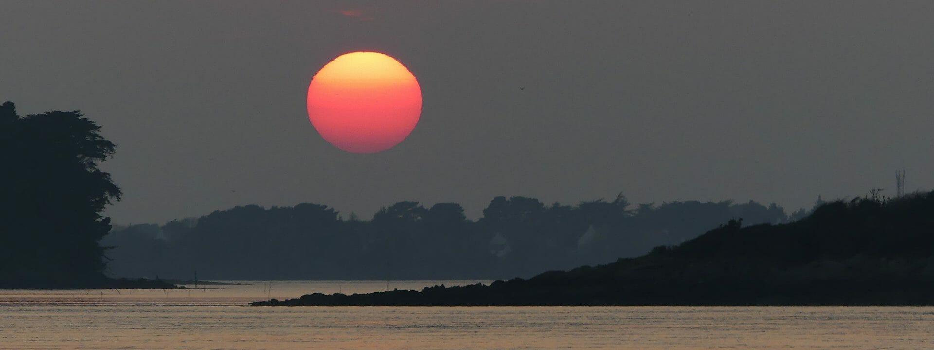 Le Golfe du Morbihan en vidéos !