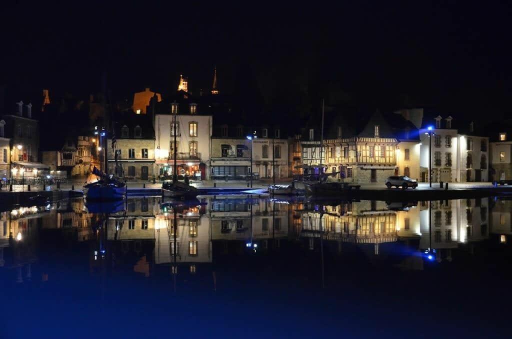 Saint-Goustan à Auray