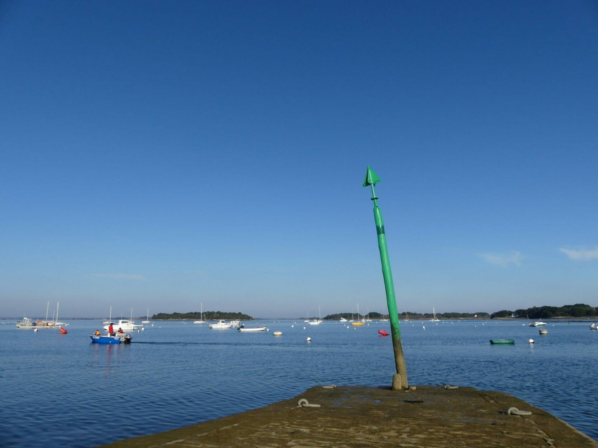 SNSM Morbihan Paddle Trophy, 2 et 3 octobre 2021