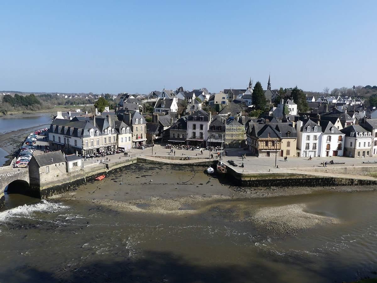 Saint-Goustan, Morbihan