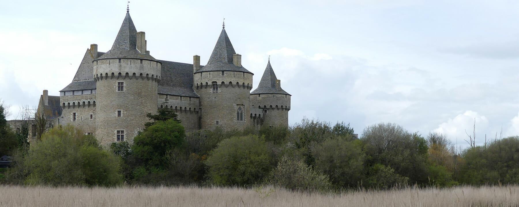 Sarzeau, golfe du Morbihan