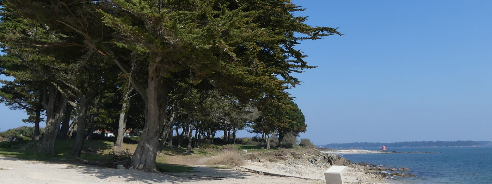 Locmariaquer, golfe du Morbihan