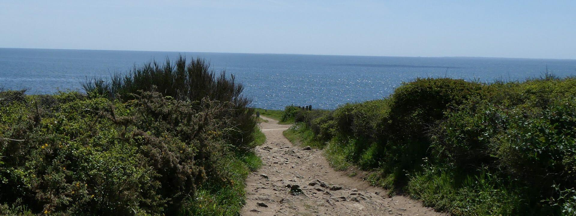 Arzon, golfe du Morbihan
