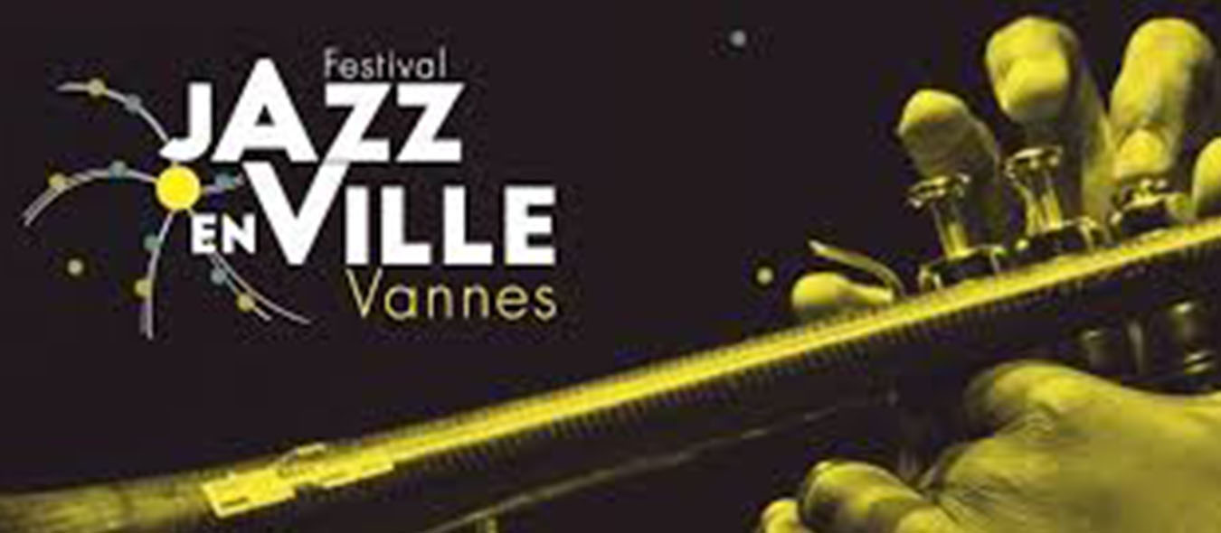 Jazz en ville 2017