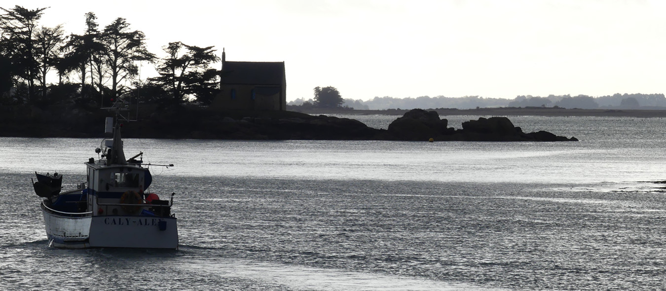 Le Golfe du Morbihan en vidéos