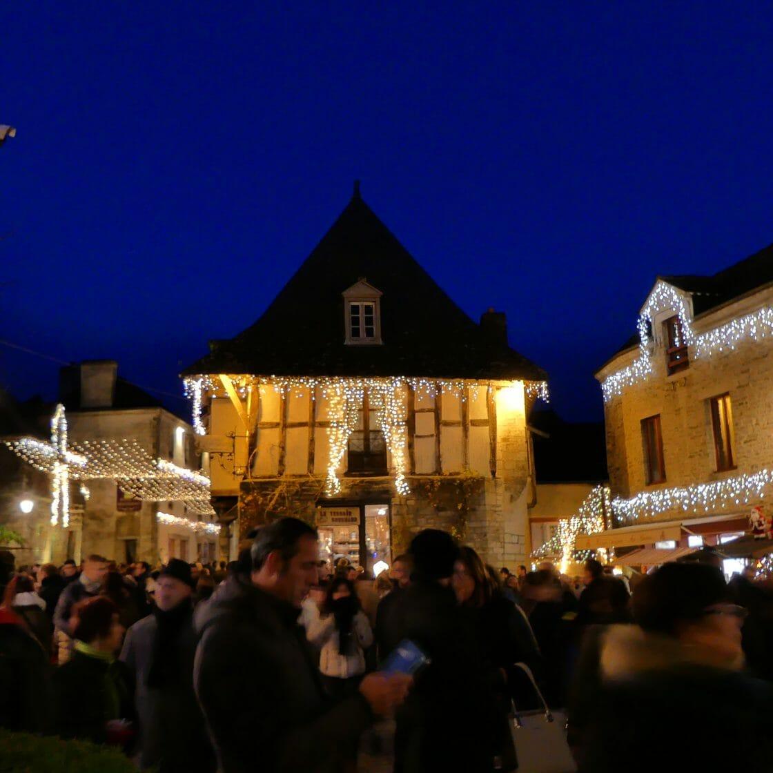 Les illuminations de no l 2017 rochefort en terre - Illumination noel paris 2017 ...