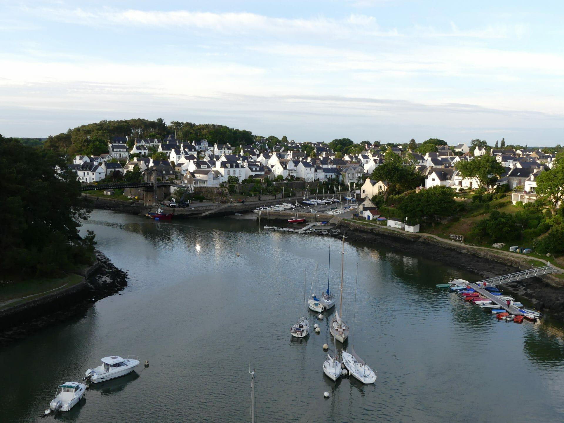 3 spots photos au top dans le Golfe du Morbihan