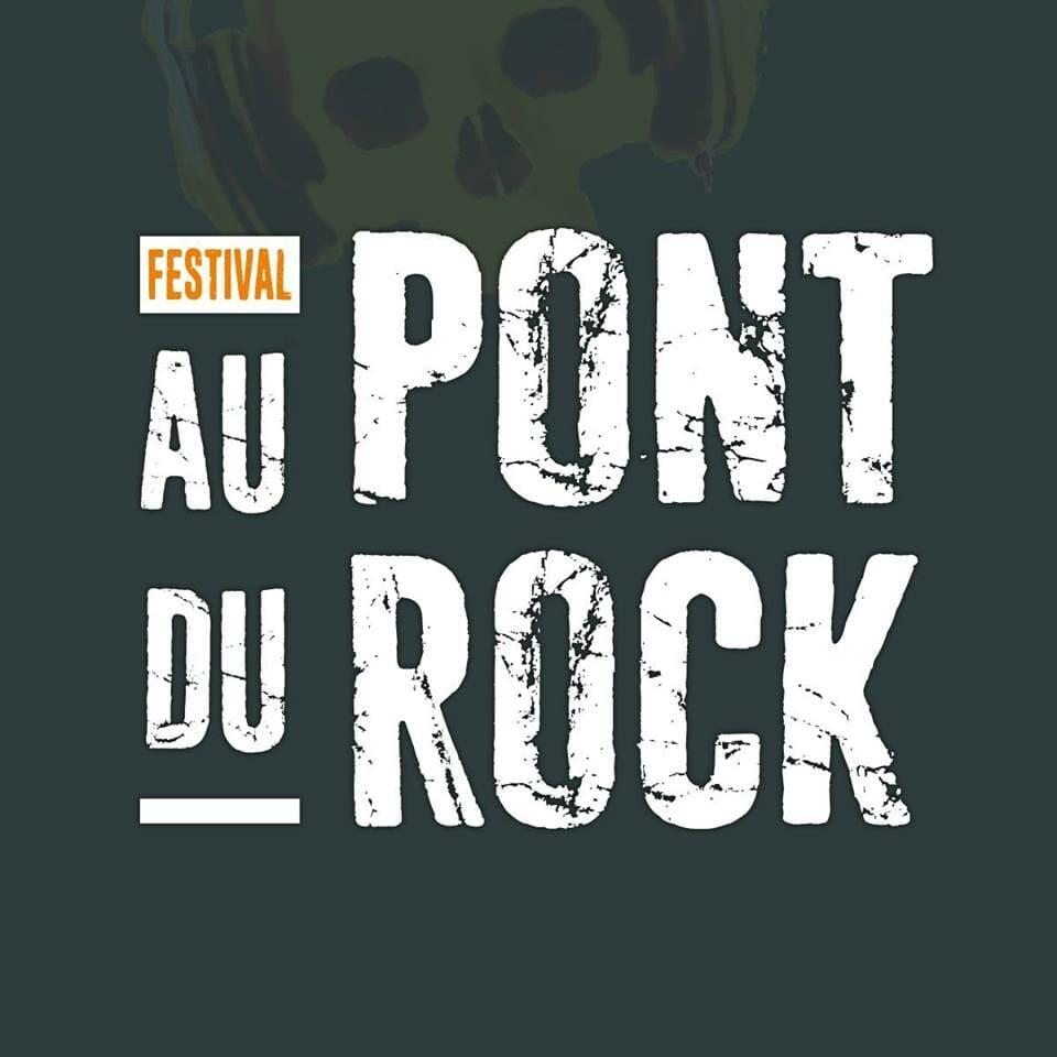 """Résultat de recherche d'images pour """"au pont du rock 2020 logo"""""""