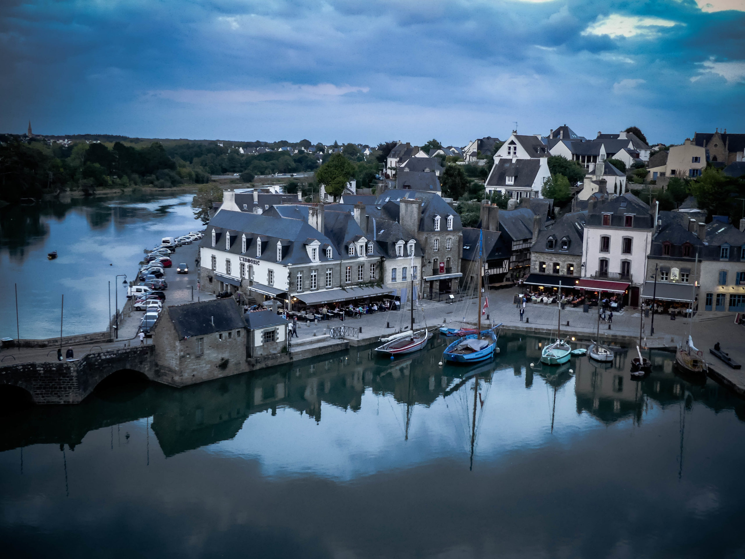 Sorties Photos : Auray
