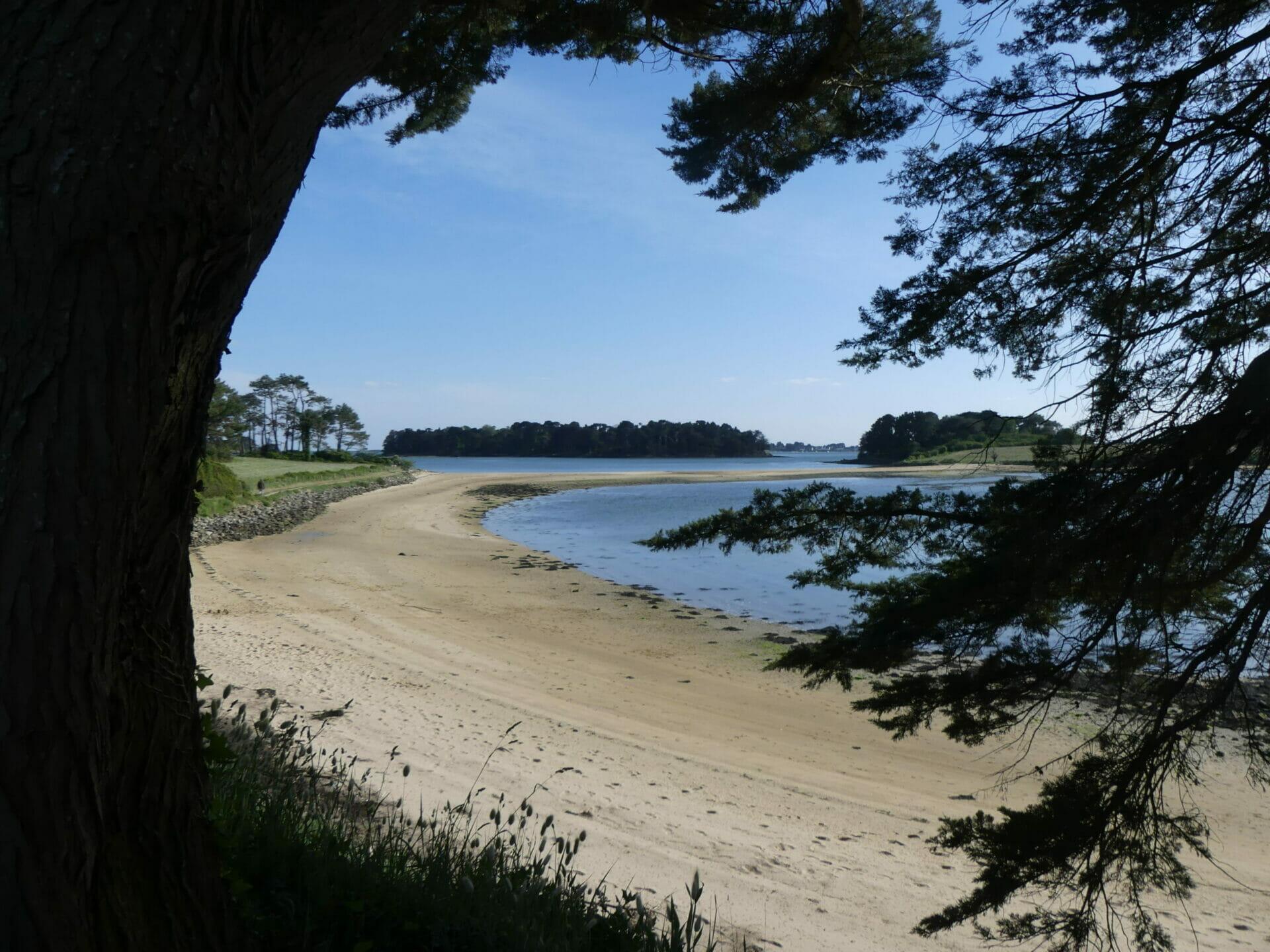5 plages à tester dans le Golfe du Morbihan