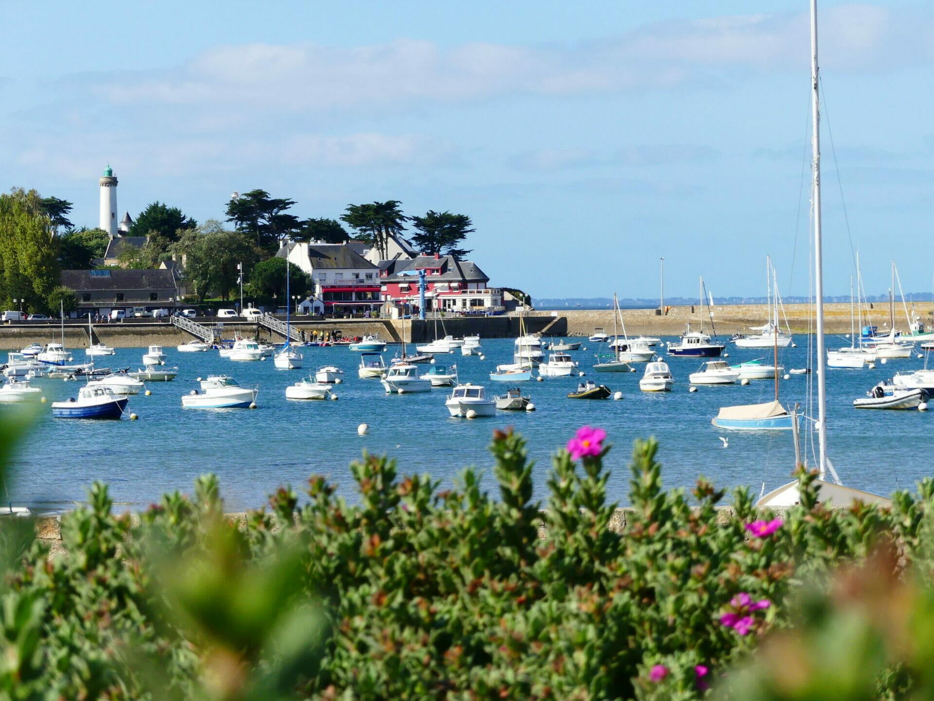 Port-Navalo, Golfe du Morbihan