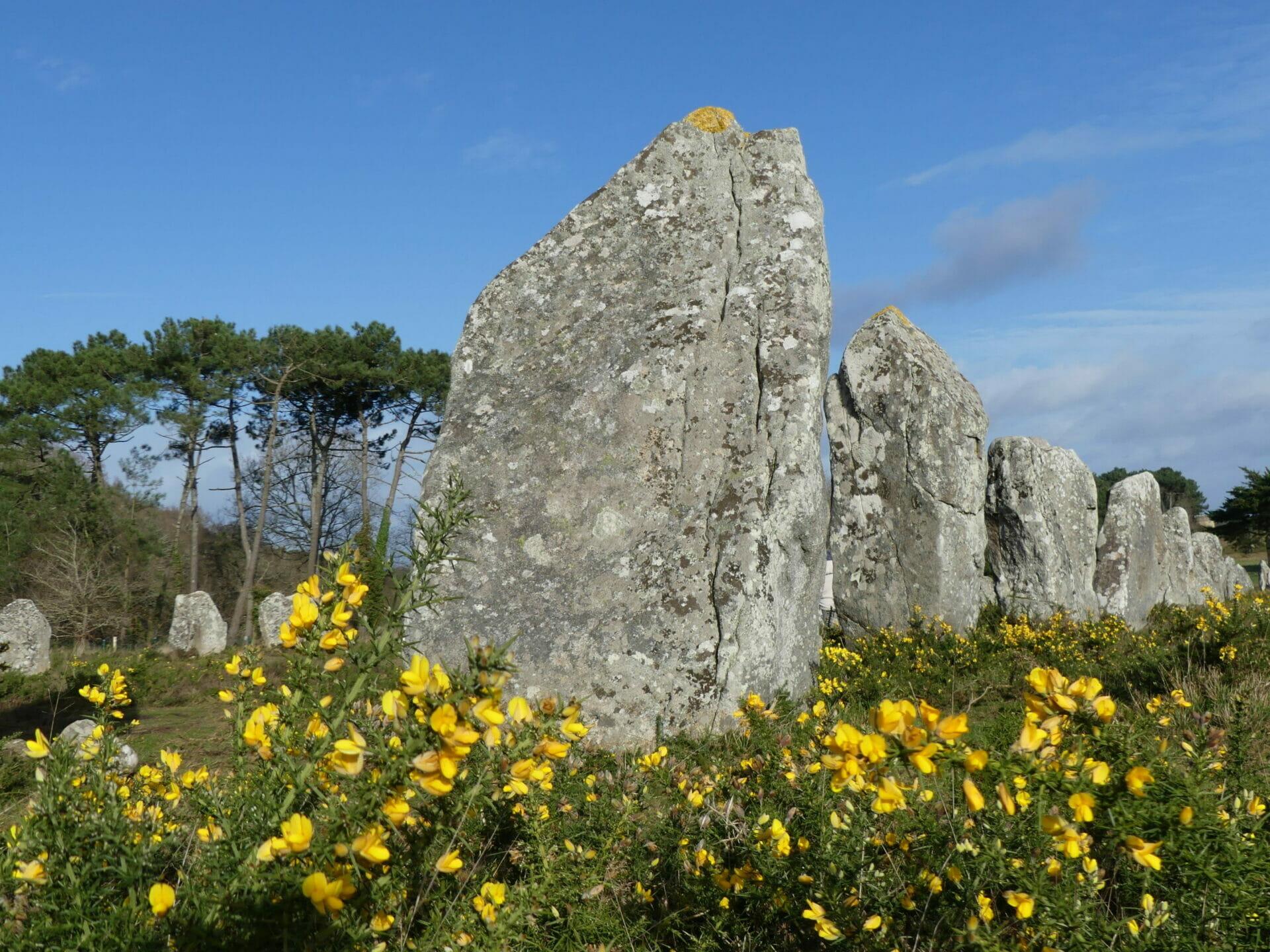 5 sites mégalithiques à découvrir en Bretagne