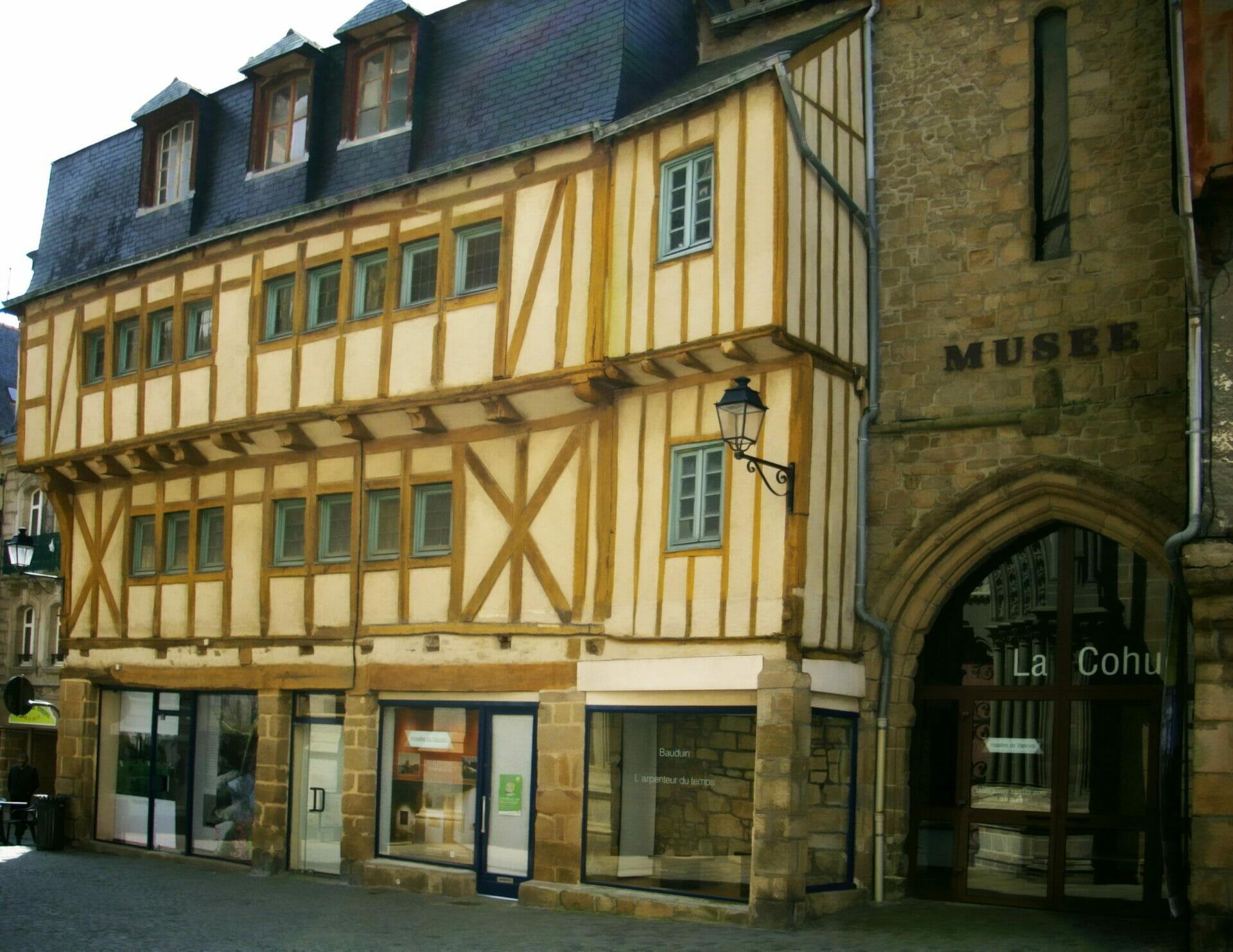 Les musées du Golfe du Morbihan