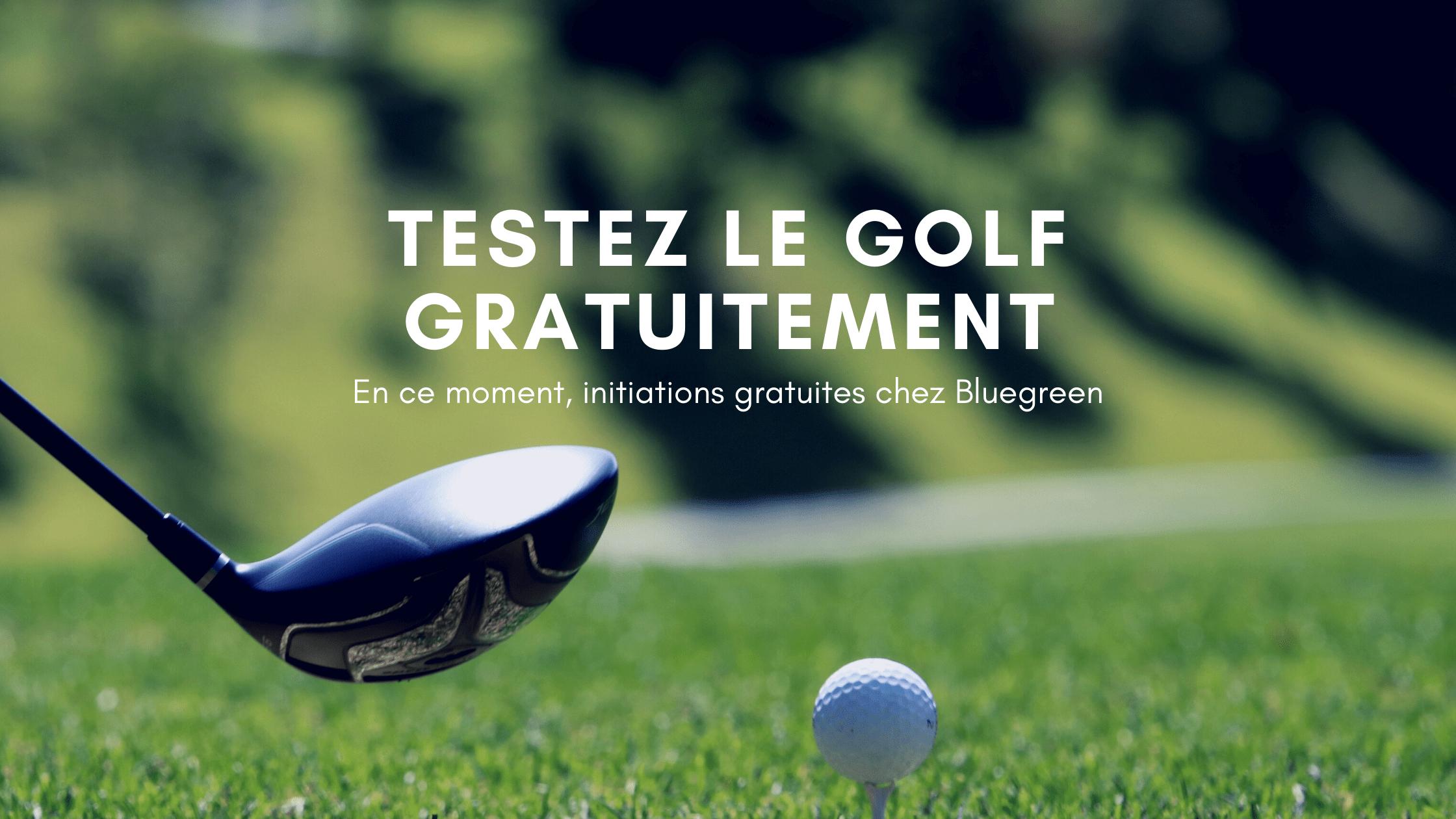 Les golfs Bluegreen du Golfe du Morbihan